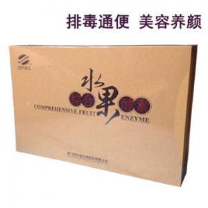 净界康美综合水果酵素(20包/盒)美容院正品