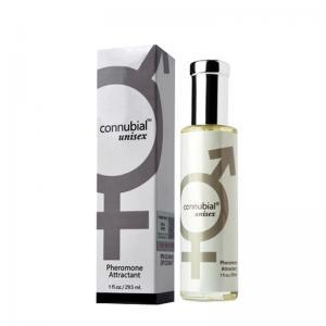 佛羅蒙(Pheromones)經典罪愛頂級佛羅蒙【女男通用】香水29.5ML/瓶