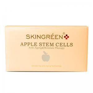仙格麗(Skingreen)蘋果干細胞套盒14支