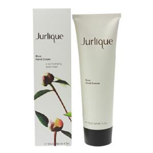 茱莉蔻(Jurlique)玫瑰护手霜125ml