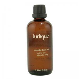 茱莉蔻(Jurlique)熏衣草按摩油100ml