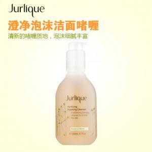 茱莉蔻(Jurlique)澄净泡沫洁面啫喱200ml