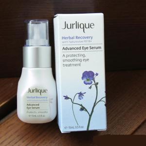 茱莉蔻(Jurlique)草本再生眼部精华乳眼胶15ml