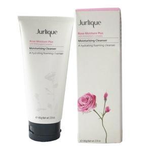 茱莉蔻(Jurlique)玫瑰保濕抗氧化潔面乳80ml