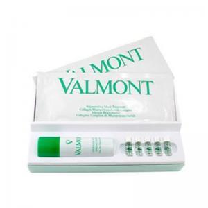 法尔曼(Valmont)胶原修护面膜套盒【客装】