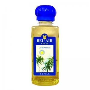 法國雅歌丹(BelAir)香茅精油300ML