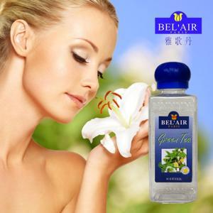 法国雅歌丹(BelAir)绿茶精油300ml