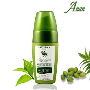 安安金純橄欖油無瑕白皙粉底液30g
