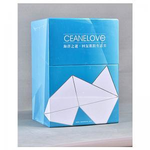 海洋之谜(CEANELOVE)水立方五重恒润套装