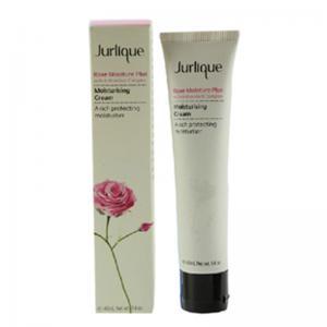 茱莉蔻(Jurlique)玫瑰保湿抗氧面霜40ml