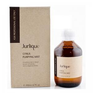 茱莉蔻(Jurlique)柑橘净肌花卉水200ml