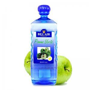 法国雅歌丹(BelAir)青苹果精油1500ml