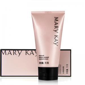 玫琳凯(Marykay)高级水柔新肤霜70g