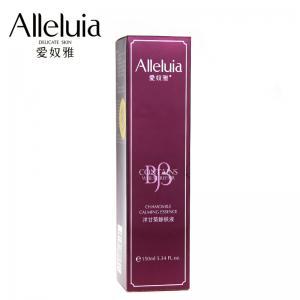 愛奴雅(Alleluia)洋甘菊靜膚液150ML